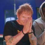 """Ed Sheeran: dopo i remix di """"Bad Habits"""" arriva la challenge"""