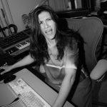 "Elisa in studio per il nuovo disco improvvisa ""Walking in space"" ed è magia"