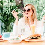 "Vacanze: ""food selfie"" mania per 1 italiano su 5"
