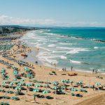 I mari e laghi italiani secondo Goletta Verde