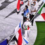 Tokyo 2020: per l'Italia 40 medaglie in 16 giorni da ricordare