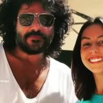 Francesco Renga e Jolanda: torna il siparietto social