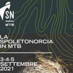 La SpoletoNorcia in Mountain Bike. Radio Subasio radio ufficiale