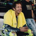 Valentino Rossi si ritira