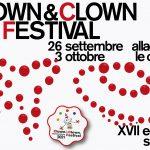 Clown&Clown Festival torna con un'edizione a tema viaggio ... e Radio Subasio c'è