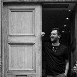 """Cesare Cremonini è volato a Londra per """"registrare un album epico"""""""