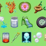 In arrivo tante nuove emoji