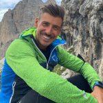 """Francesco Gabbani sorride al video de """"La rete"""" e pubblica il back stage"""
