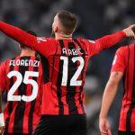 Serie A: Juventus-Milan 1-1, a Morata risponde Rebic