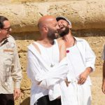 """Negramaro, on line il video di """"Ora ti canto il mare"""""""