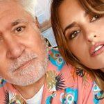 Venezia '78, Pedro Almodóvar e Penelope Cruz pronti ad aprire il Festival