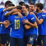 Nations League: Italia-Belgio 2-1. Azzurri terzi