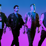 """Coldplay: fuori nuovo album """"Music of Spheres"""""""