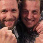 Jovanotti ha firmato la sigla iniziale della prima serie tv di Gabriele Muccino