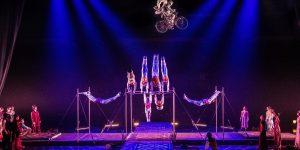 Cirque du Soleil in bancarotta