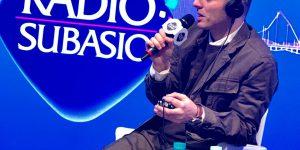 GHEMON - Intervista Sanremo