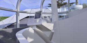Marche: tecnologia, design, ambiente. Apre i battenti la 'Casa' di Med