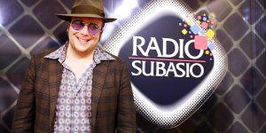 RAPHAEL GUALAZZI - SUBASIO MUSIC CLUB
