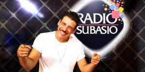 FRANCESCO GABBANI - SUBASIO MUSIC CLUB