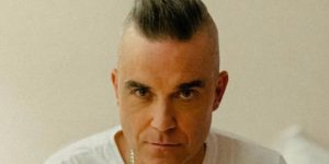 Robbie William, quarantena (preventiva) finita...