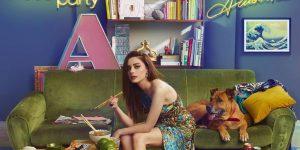 """""""Houseparty"""", il nuovo singolo di Annalisa è una festa virtuale"""