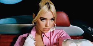 """""""Physical"""" di Dua Lipa è il singolo più trasmesso dalle radio"""