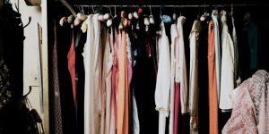 Le donne amano l'armadio... ma lo odiano anche un pò!