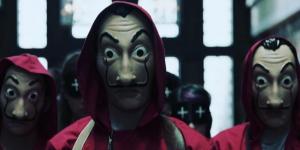 Con una maschera si combatte anche lo stress . . .