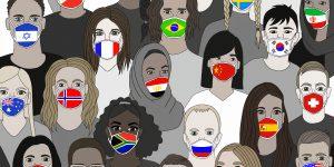 Coronavirus: i numeri nel mondo e in Italia