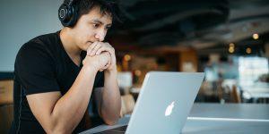 Didattica online: classi virtuali in 48,5% medie e 70,4% superiori