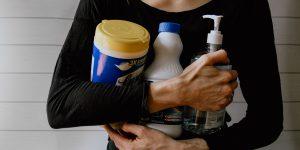 ISS: +166% spesa alcool con caccia a disinfettanti