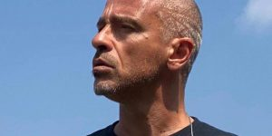 Eros Ramazzotti, 'Work in progress'