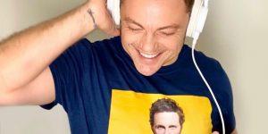 Tiziano Ferro, il nuovo singolo è 'Balla per me' in duetto con Jovanotti
