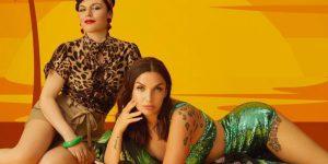 La Isla, l'esplosivo singolo di Giusy Ferreri ed Elettra Lamborghini