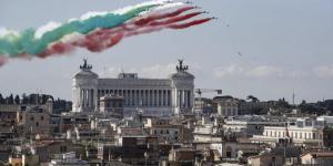 Festa della Repubblica: gita fuori porta per 1 italiano su 3