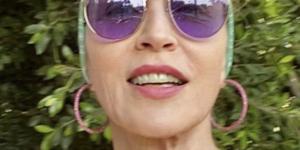 Sharon Stone, il mio sogno a inizio carriera? Lavorare con Scorsese e De Niro